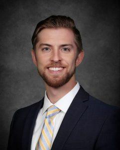 Headshot of Bryce McAteer
